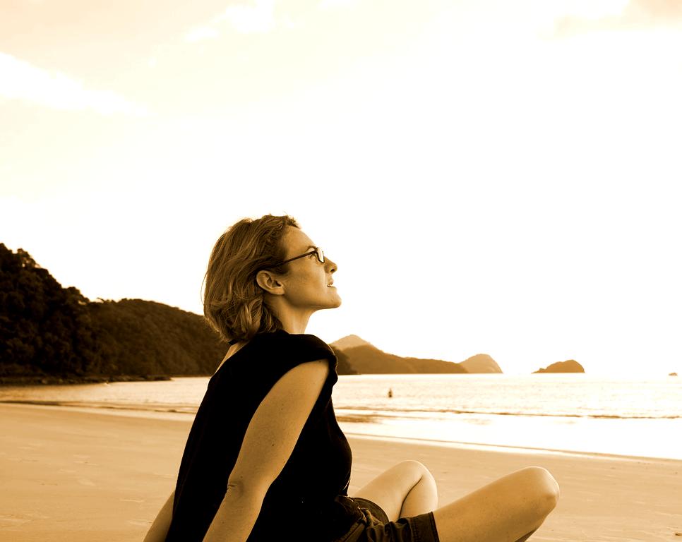 shea Butter schütz Ihre Haare vor intensiver Sonneneinstrahlung